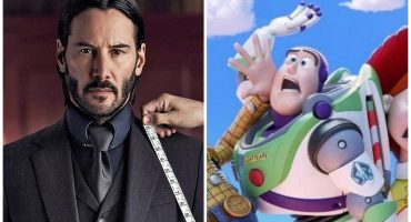 El misterioso papel que Keanu Reeves tendrá en Toy Story 4