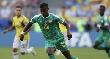 Bad luck! Jugador de Senegal no irá a Selección debido a un mail viejo