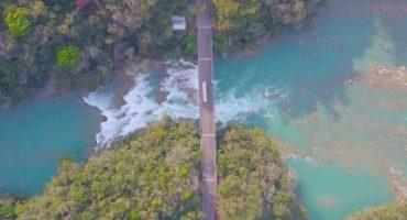 Las mejores fotografias de México, tomadas con drones 😍