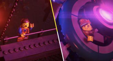 ¡Échale un ojo al nuevo y disparatado tráiler de Lego Movie 2!
