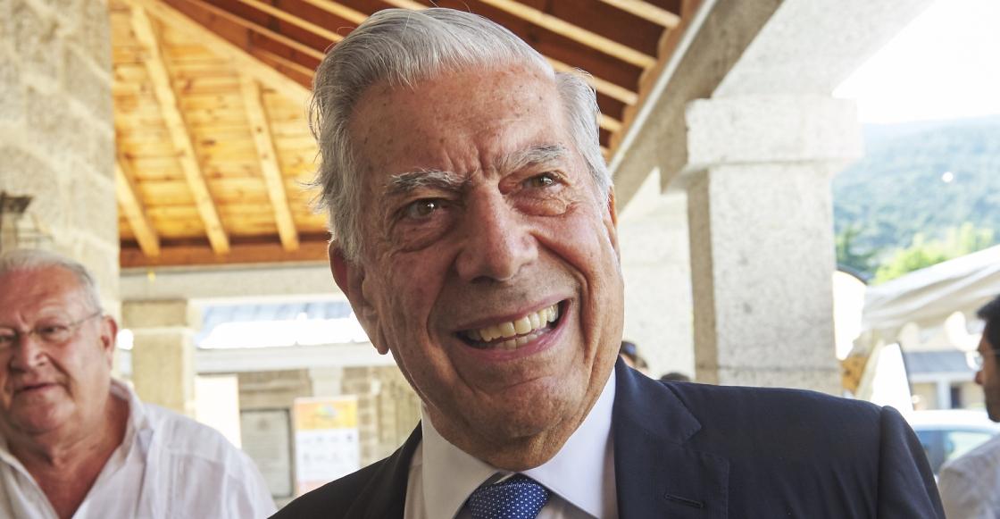 'Cinco Esquinas' de Mario Vargas Llosa, entre los '100 libros Notables de 2018' del NYT