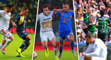 Pumas y Santos dejan lista la Liguilla: Así se jugarán los Cuartos de Final