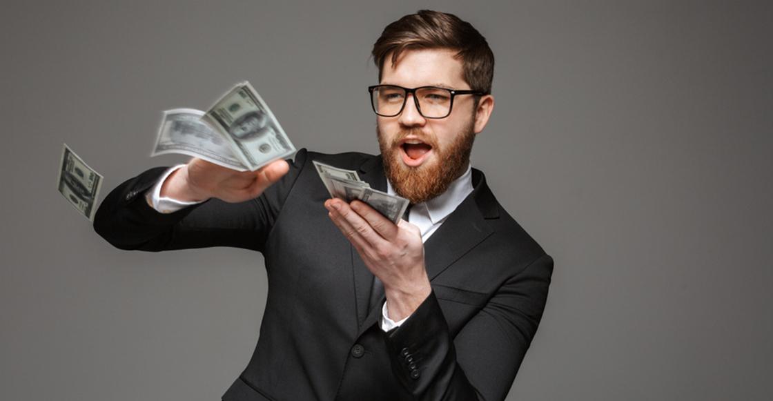 ¿Ganar la lotería con matemáticas? Este hombre lo ha hecho 14 veces