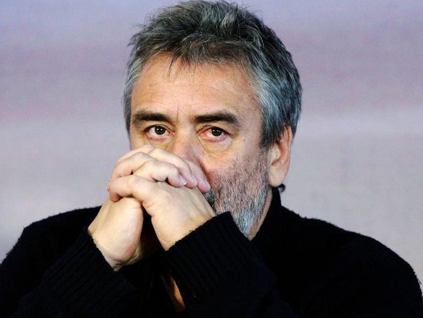 El director de cine frances, Luc Besse acusado de depredador sexual