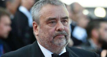 Ay, Luc Besson... Continúan las acusaciones de abuso sexual para el cineasta francés