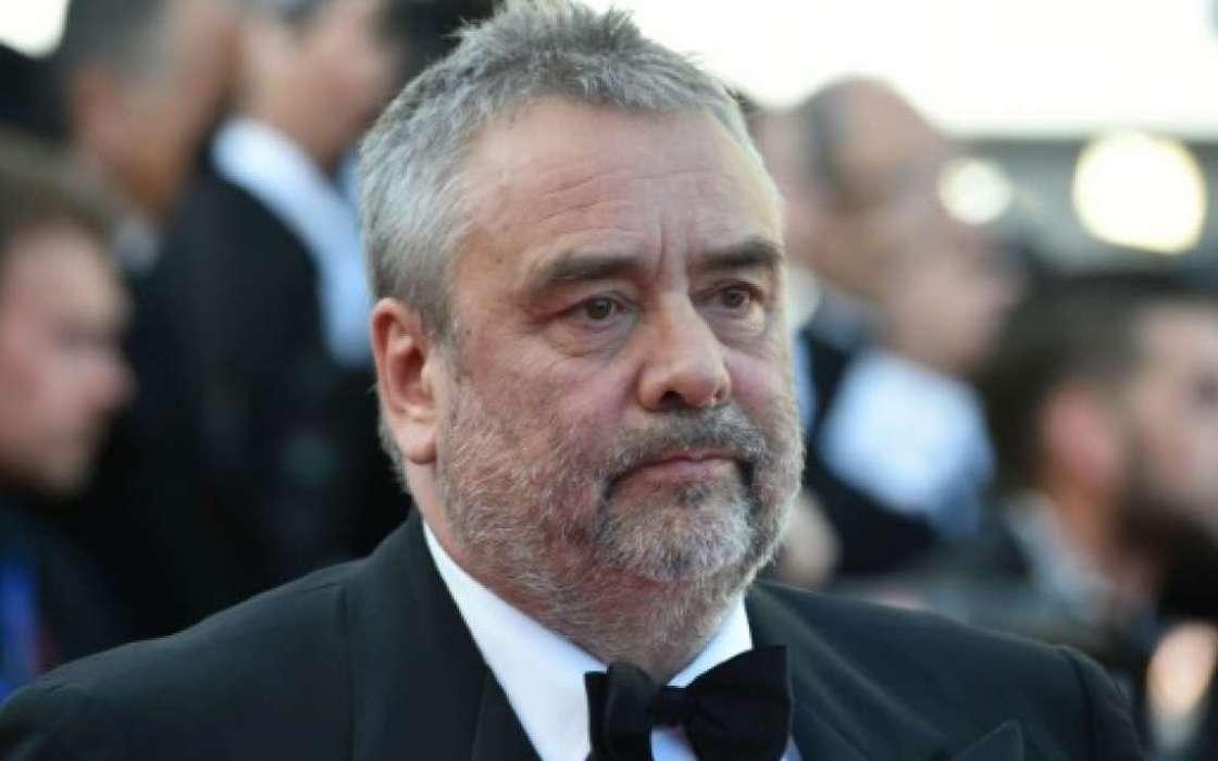 Continúan las acusaciones de abuso sexual para el cineasta francés, Luc Besson