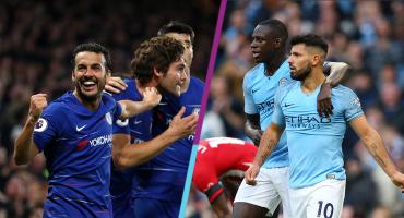 City, la tercera ofensiva más poderosa de Europa: Lo que nos dejó la Premier League