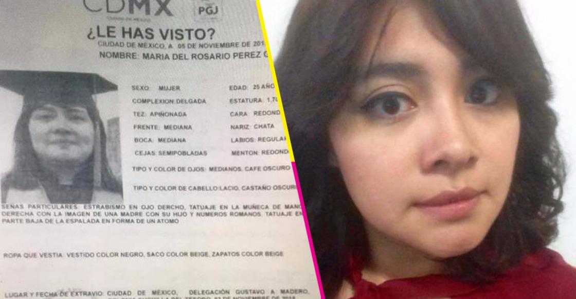 En el país del no pasa nada: Encuentran cuerpo de estudiante de la UNAM en Nezahualcóyotl