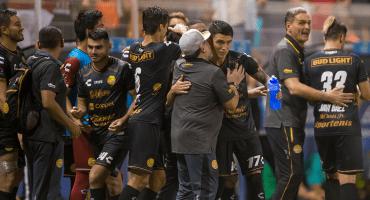 ¿Kómo lo hizo? Maradona, a la Final del Ascenso con Dorados en tierras del Divo de Juárez