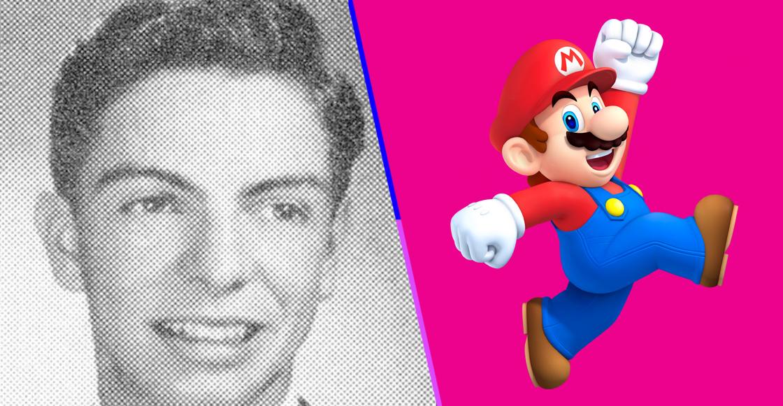 Murió Mario Segale, el hombre detrás del nombre de Super Mario