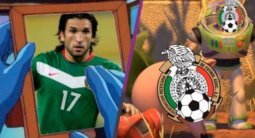 La Selección Mexicana volvió a perder pero Argentina nos regaló buenos memes