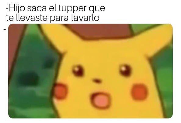 Meme Creation Meme De Pikachu Png