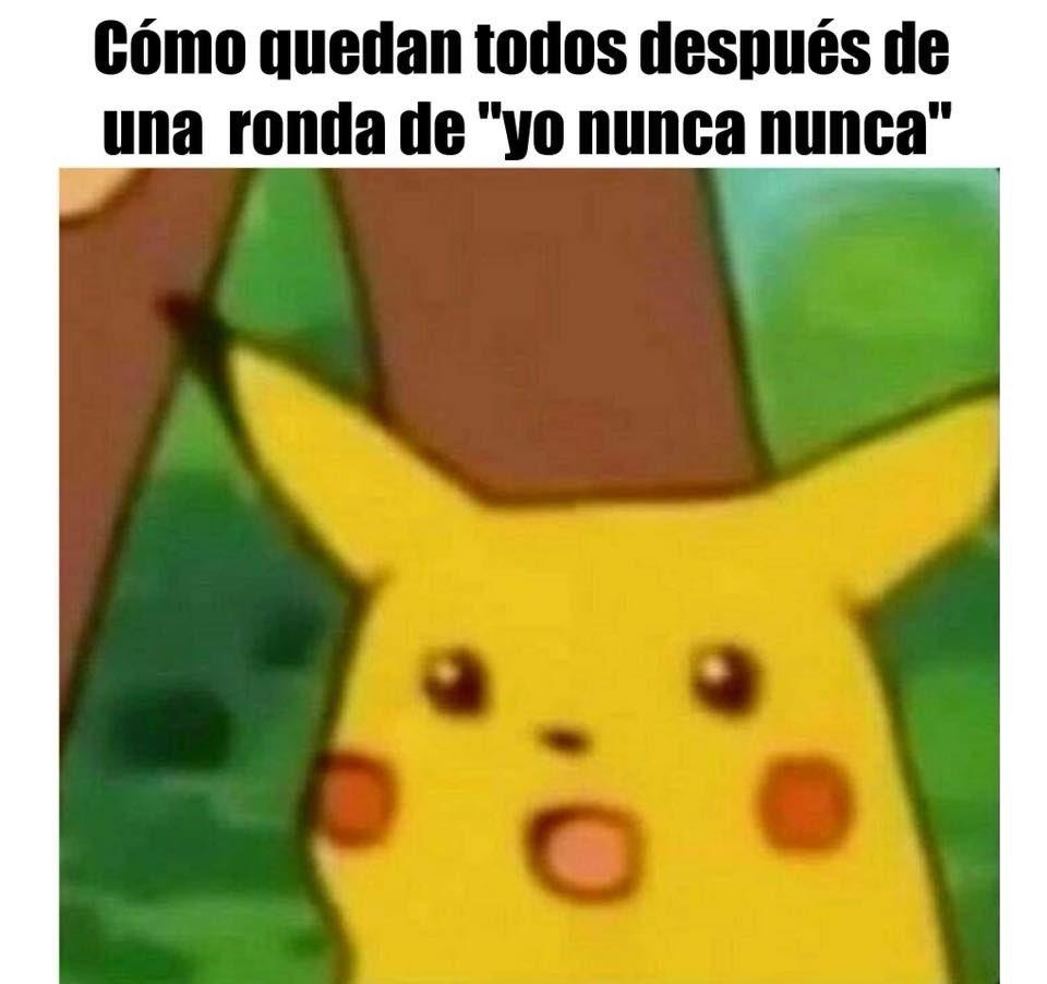 Meme Creation Pikachu Meme Png