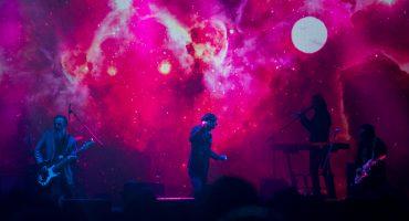 Mercury Rev celebró la luminosa melancolía del Deserter's Songs en el Corona Capital