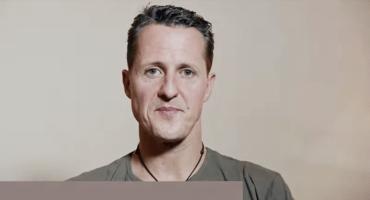 Revelan la última entrevista de Michael Schumacher, días antes de su accidente