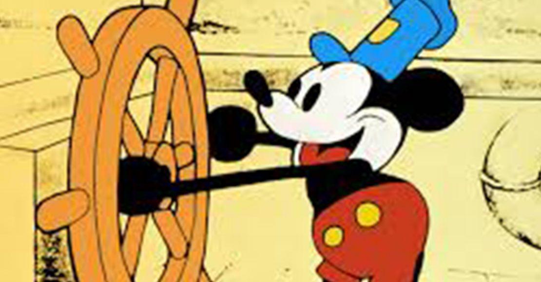 Mickey Mouse Celebrará Sus 90 Años En El Museo Del Juguete Antiguo
