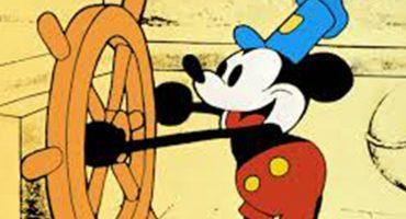 ¡Mickey Mouse celebrará sus 90 años en el Museo del Juguete Antiguo!