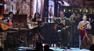Revive el show de Drexler, El David Aguilar, Lafourcade y Mon Laferte en los Latin Grammys