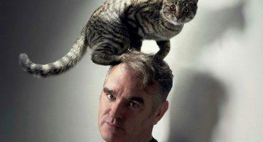 """""""Vives con miedo de ser entrevistado por una marioneta"""": Morrissey nos habla de su presentación en TV mexicana"""