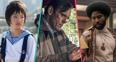 ¿Qué títulos llegan a la Muestra Internacional de Cine de la Cineteca Nacional?