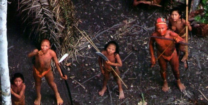La tribu de la Isla Sentinel que mató con arcos y flechas a un jóven estadounidense