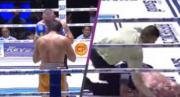 ¡Descanse en paz! Murió Christian Daghio, leyenda de Muay Thai tras KO en una pelea