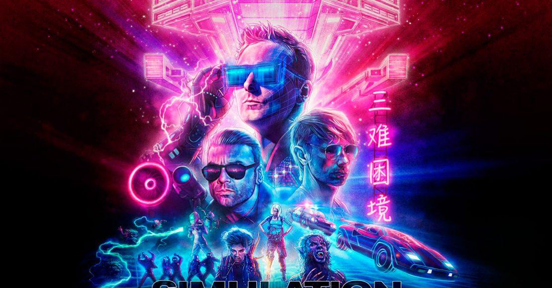 Muse lanza 'Simulation Theory' pero, ¿qué podemos esperar de él?