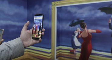 ¡Gracias! El primer museo de realidad aumentada llegará a México