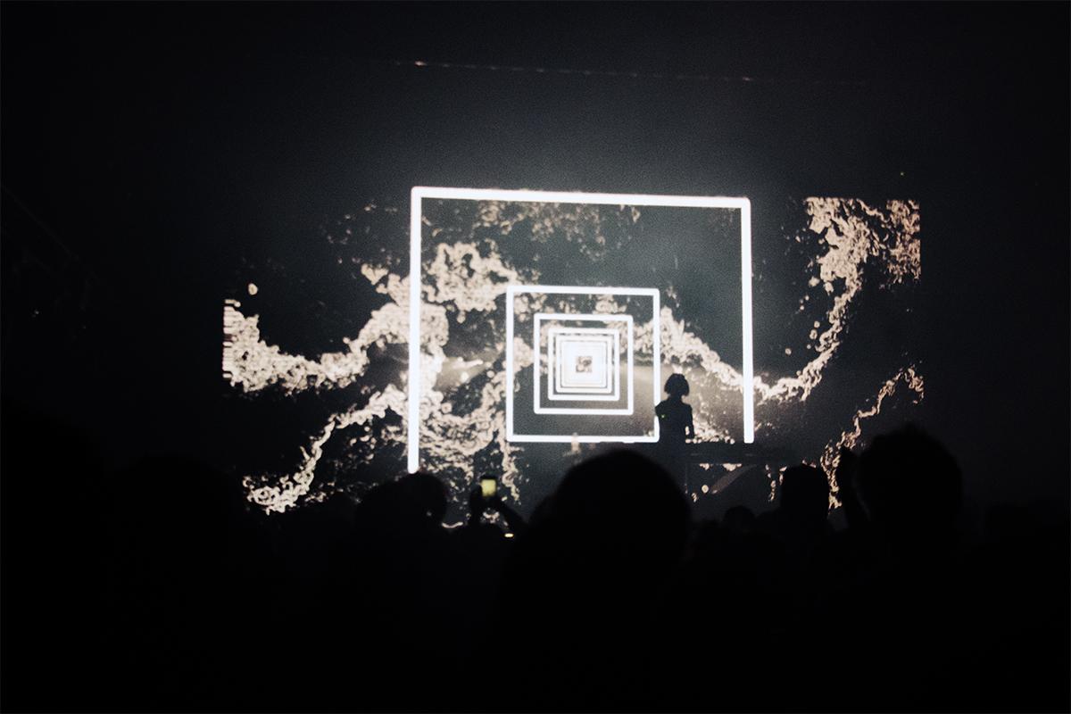 MUTEK MX demostró en su edición XV por qué es uno de los mejores festivales de música