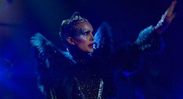 Mira a Natalie Portman cantando una rola de Sia en el tráiler de 'Vox Lux'