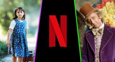 Netflix producirá series animadas de Willy Wonka, Matilda y más