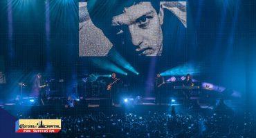 New Order en el Corona Capital 2018: El tributo a Ian Curtis fue un ritual para los fanáticos