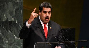 Tribunal de Justicia de Venezuela pide a la PGR detener a Maduro cuando venga a México
