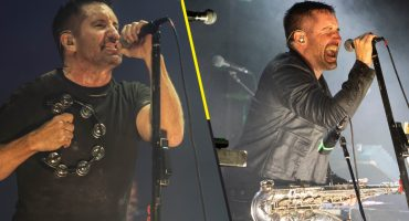 NIN frente a NIN: Nine Inch Nails en el Corona Capital y El Plaza Condesa
