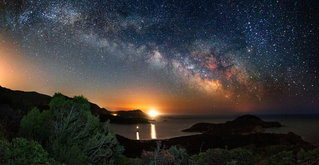 ¿Noche de las Estrellas? ¡El Museo de Historia Natural te presta telescopios!