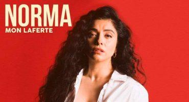 5 razones por las que 'Norma' es el mejor y más importante disco de Mon Laferte