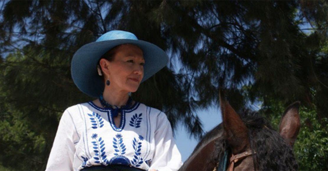 Murió la chef Patricia Quintana, promotora de la gastronomía mexicana e indígena