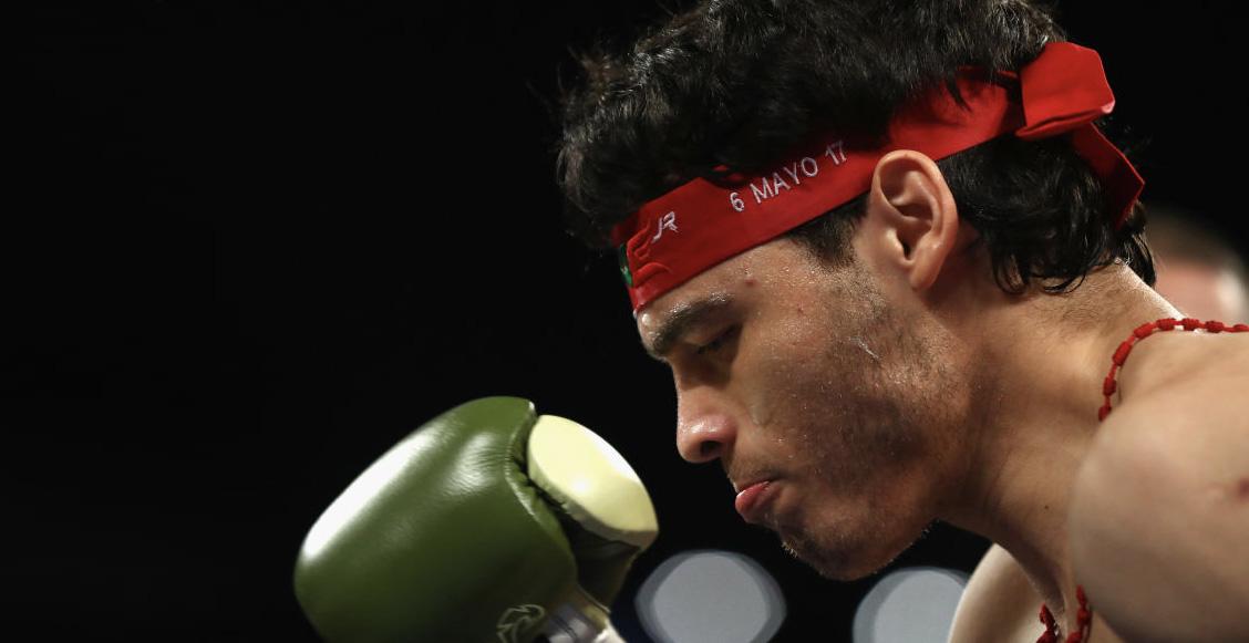 ¡Siempre no! Mala condición de Chávez Jr provoca cancelación de pelea vs Angulo