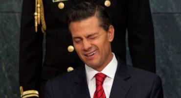 EPN dice que dejó a México