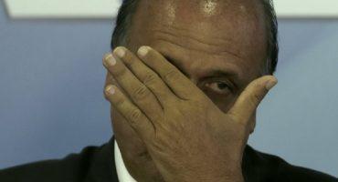 Cae uno más por corrupción… en otro país: detienen a gobernador de Río de Janeiro