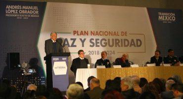 Las 6 lecturas indispensables para entender el Plan de Seguridad de AMLO