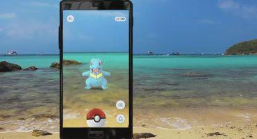La Organización Mundial de Turismo lanzará proyecto con los creadores de Pokémon Go!