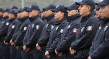 El 79.4% de los policías en México tienen un grado de sobrepeso y obesidad: INEGI