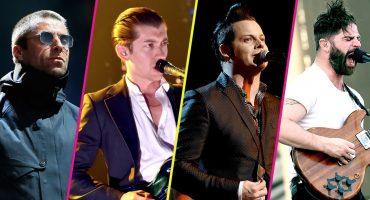 Estas son las bandas internacionales que podrían venir al Vive Latino 2019