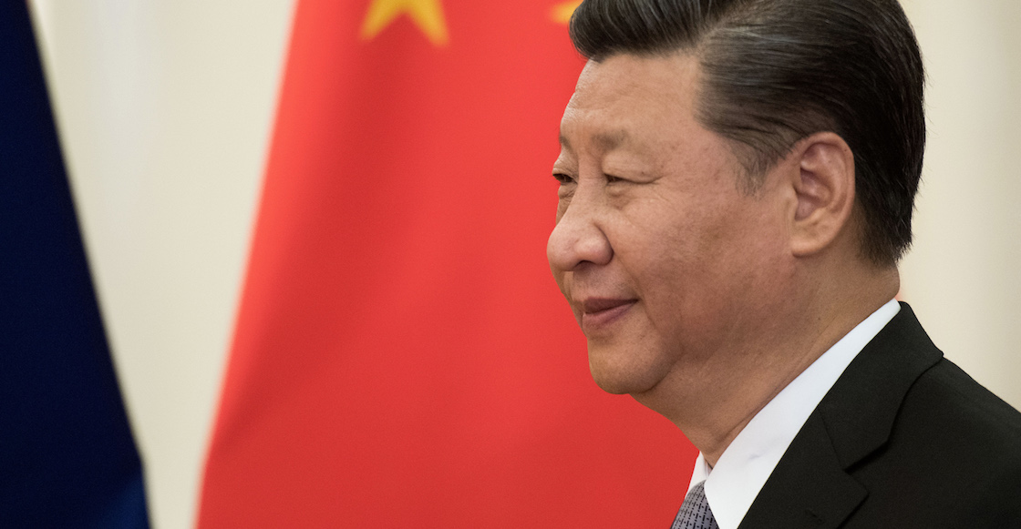 El presidente de China no estará en la toma de protesta de AMLO; desmienten su visita