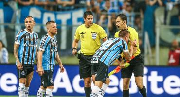 Presidente de Gremio explota tras la resolución a favor de la final River-Boca en la Libertadores