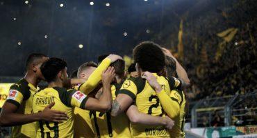 ¡Ellos mandan! Presión de fanáticos obligó a la Bundesliga a no jugar los lunes