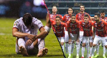 ¿Qué equipos pelearán el descenso de la Liga MX en el Clausura 2019?