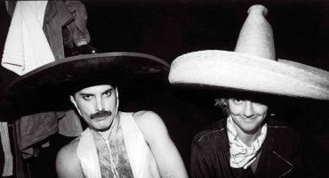 ¿Por qué Queen sólo se presentó una vez en México?