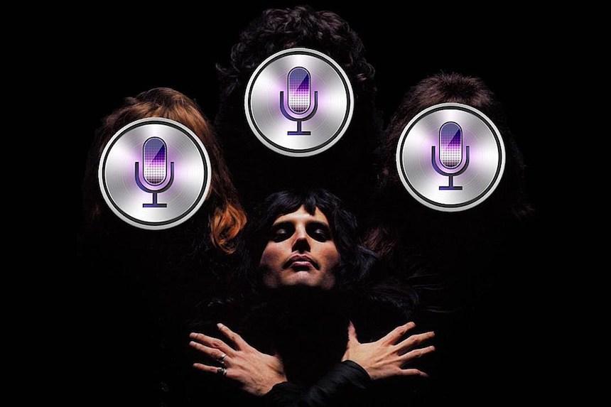 Con este truco harás que Siri cante Bohemian Rhapsody de Queen